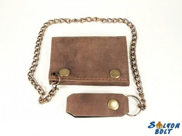 Kis méretű bőr pénztárca 8dcb31bfdf