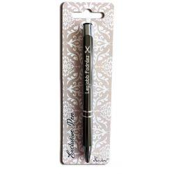 Gravírozott toll, Legjobb fodrász