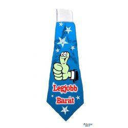 Nyakkendő, Legjobb barát