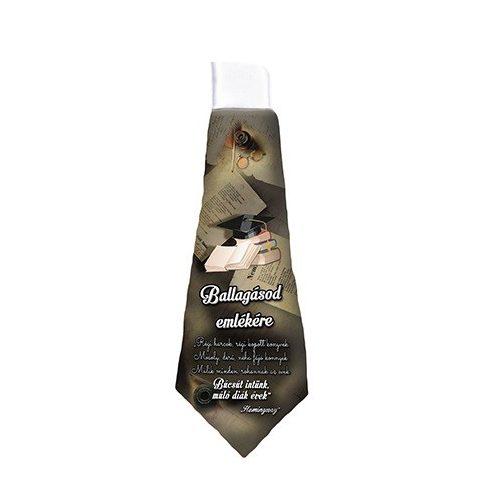 Nyakkendő, Ballagásod emlékére, Régi harcok