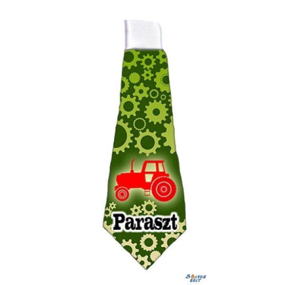 Nyakkendő, Traktoros paraszt