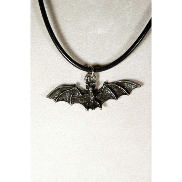 Necklace, bat