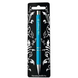 Gravírozott toll, Légy önmagad, kék