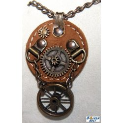 Necklace, Steampunk