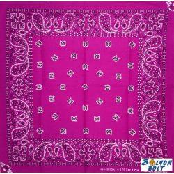 Pink kendő