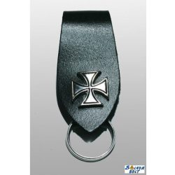 Schlüsselring, Kreuz