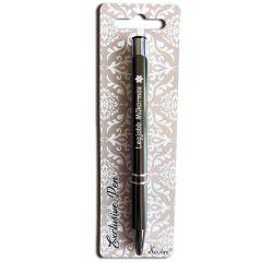 Gravírozott toll, Legjobb műkörmös