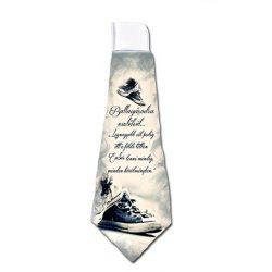 Nyakkendő, Ballagásod emlékére, Legnagyobb cél