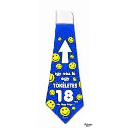 Nyakkendő, Így néz ki egy tökéletes 18, 20, 30, 40, 50, 60, 70-es
