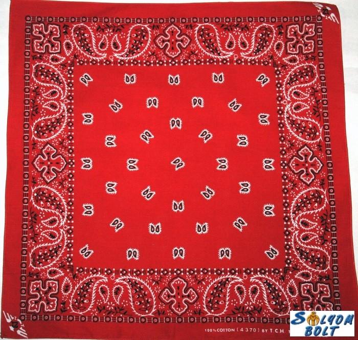 06305f3804 Piros kendő - Ajándéktárgyak,neves és vicces termékek,bőrdíszműves ...
