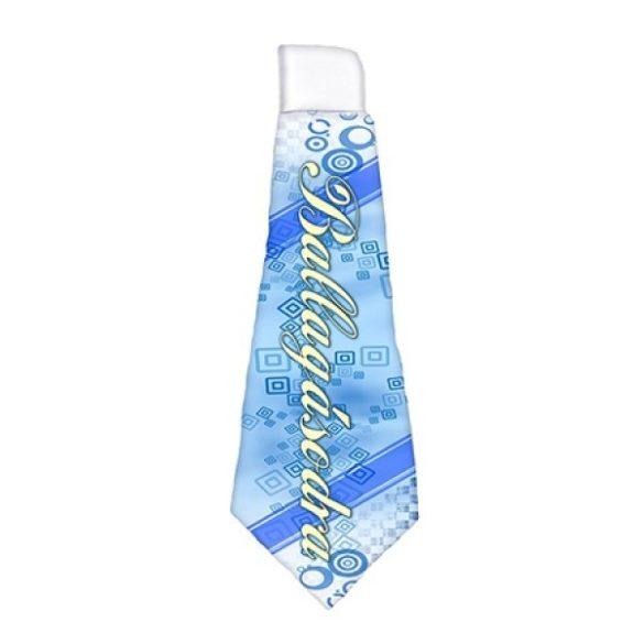 Nyakkendő, Ballagásod emlékére, Ballagásodra, férfi