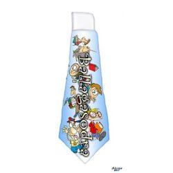 Nyakkendő, Ballagásod emlékére, Ballagásodra, gyerek
