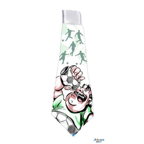 Nyakkendő, Foci imádóknak