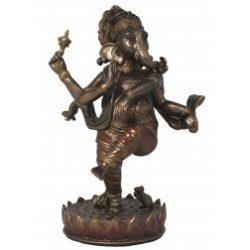 Táncoló Ganesha szobor