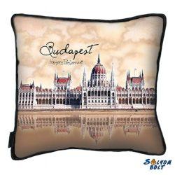 Budapest díszpárna, Parlament