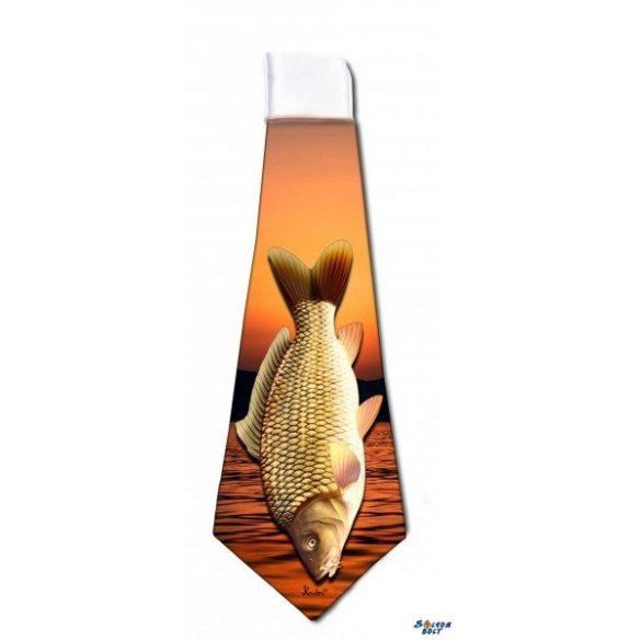 Nyakkendő, ponty