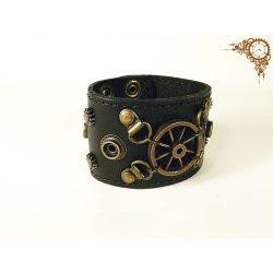 Armband, Steampunk