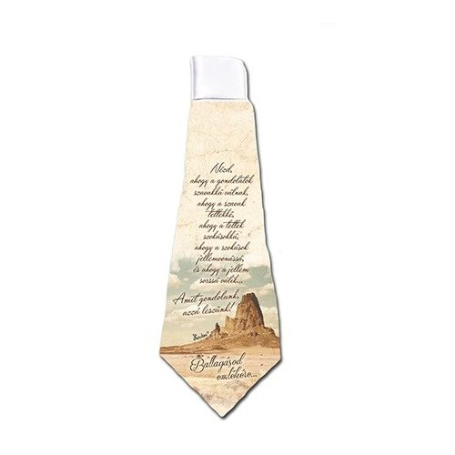 Nyakkendő, Ballagásod emlékére, Amit gondolunk