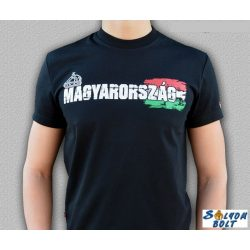 Harcos póló - Magyarország, akciós, kifutó termék