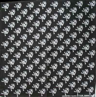 fe5028e0f6 Csontos koponyás kendő - Ajándéktárgyak,neves és vicces termékek ...