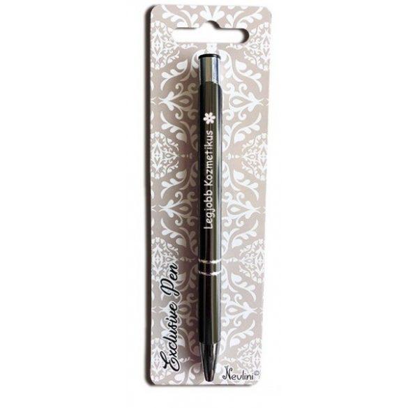 Gravírozott toll, Legjobb kozmetikus