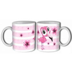 Bögre, Flamingó pici