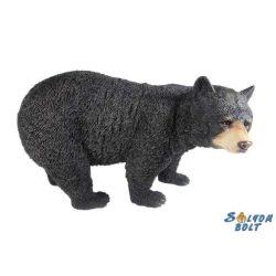 Medve szobor