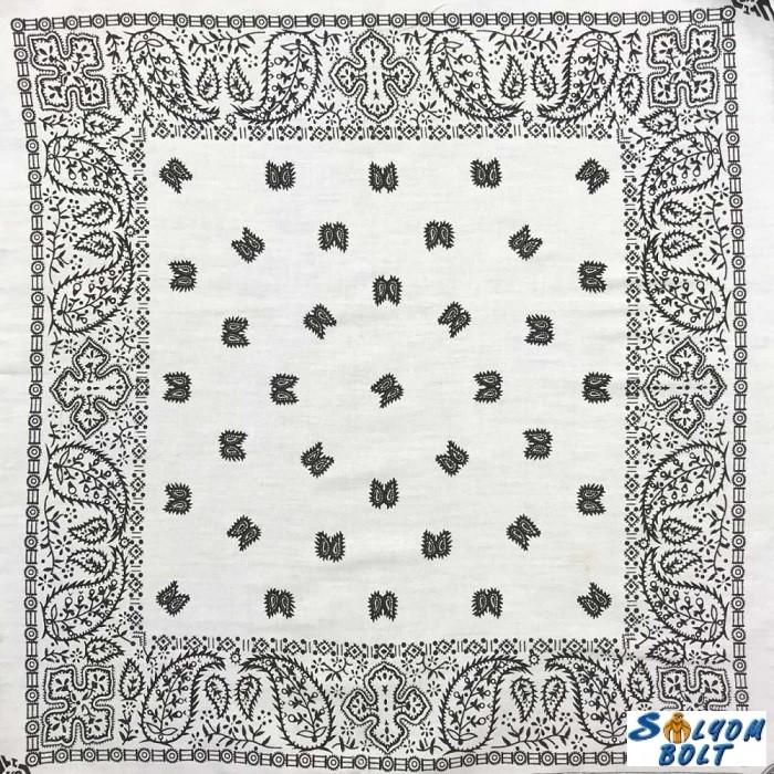 7cf991644e Fehér mintás kendő - Ajándéktárgyak,neves és vicces termékek ...