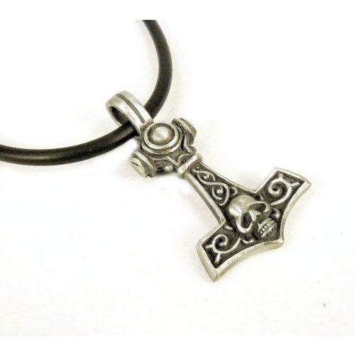 Thor kalapács nyaklánc
