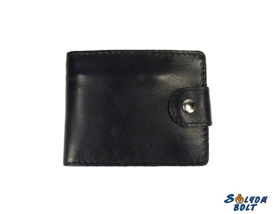 Klasszikus bőr pénztárca - Ajándéktárgyak e495133c11