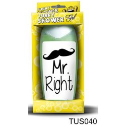 Tusfürdő, Mr Right