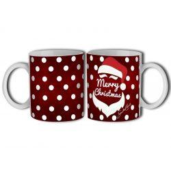 Bögre karácsonyra, Santa Claus