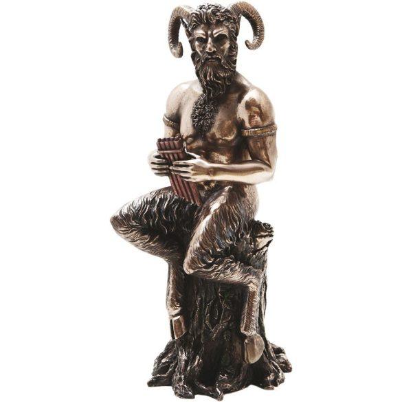 Isten szobor, Pán