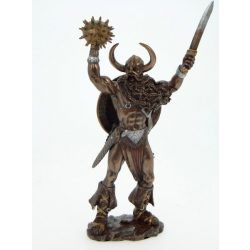 Isten szobor, Tyr