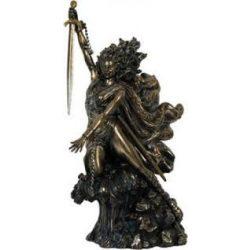 Isten szobor, Nemesis