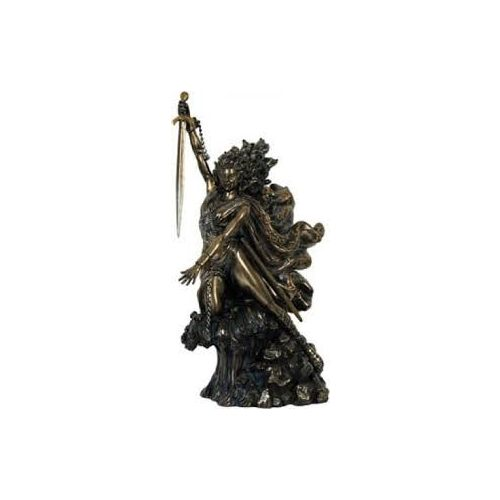 Nemesis isten szobor