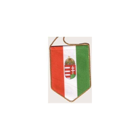 Car Flag, Crest 4.
