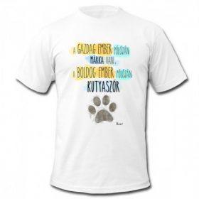Vicces uniszex pólók