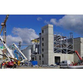 Építőiparban dolgozóknak ajándékok