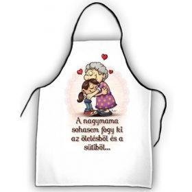Ajándékok nagymamáknak