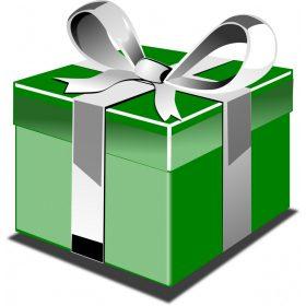 Ajándékok ismerősöknek