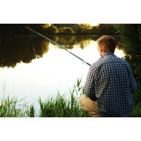 Horgászoknak ajándékok