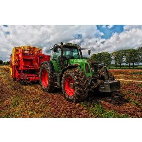 Mezőgazdaságban dolgozóknak ajándékok