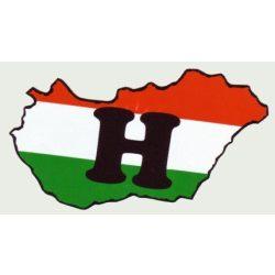 Matrica - Magyarország, H