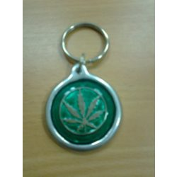 Key ring, Joint